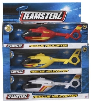 Wholesalers of Rescue Helicopter toys image